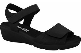 Sandalia Comfortflex 1688406