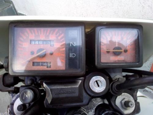 Imagem 1 de 4 de Xlx 350 1990 Honda