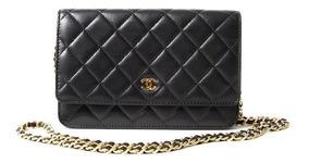Bolsa Chanel Woc Original 50%off Oportunidade