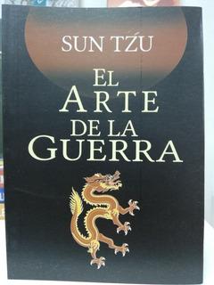El Arte De La Guerra De Sun Tzu Libro En Oferta