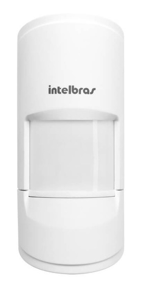 Sensor Infra Ivp 4101 Pet Smart - Intelbras