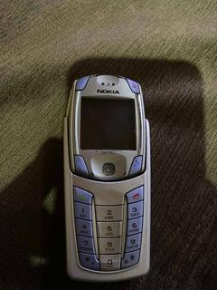 Celular Nokia 6820a