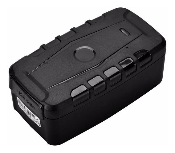 Rastreador Veicular S Fiaçao Super Bateria C Ima 240 Dias
