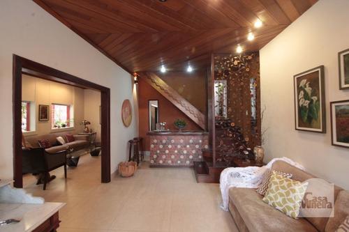 Imagem 1 de 15 de Casa À Venda No Colégio Batista - Código 260046 - 260046