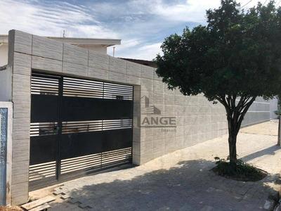 Casa Com 3 Dormitórios À Venda Ou Locação, 150 M² Por R$ 570.000 - Parque Taquaral - Campinas/sp - Ca13036