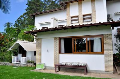 Casa De 3 Quartos Na Carvoeira - 36202
