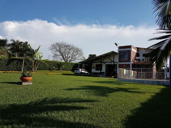 Se Vende Chalet Chinchina - Medellin