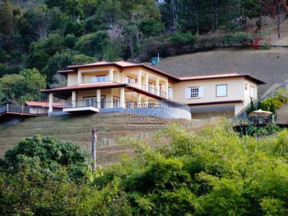 Casa Em Condominio - Parque Rio Da Cidade - Ref: 1973 - V-1973