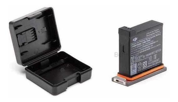 Bateria Pra Dji Osmo Action - Original
