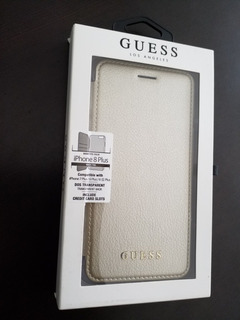 Case Guess iPhone 8+ / 7+ / 6+