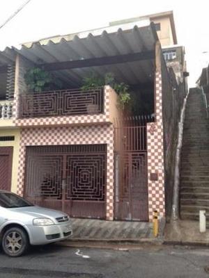 Casa Para Venda, 2 Dormitórios, Vila Pirituba - São Paulo - 1363