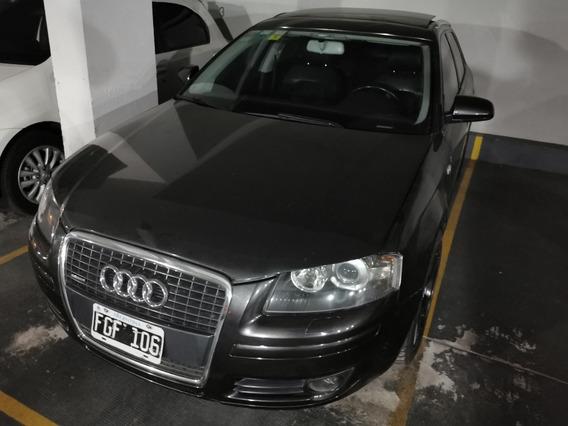 Audi A3 3.2 V6 Quattro Premium Dsg 2005