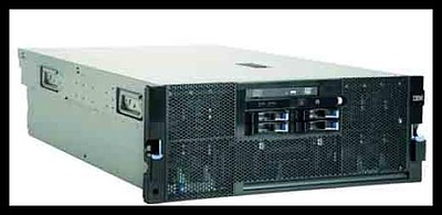 Servidor Ibm X3850 M2