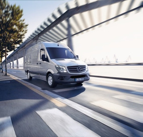 Mercedes Benz - Sprinter 415 Cdi 3.665 (ambulancia)