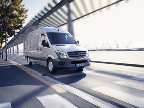 Mercedes Benz - Sprinter 415 Cdi 3.665 (ambulancia)