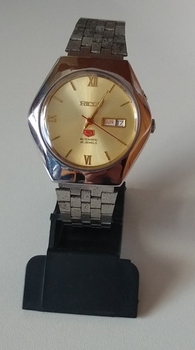 Relógio Masculinoricoh 9 21 Jewels64575a