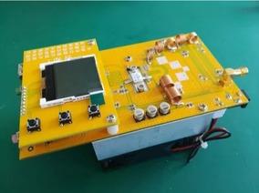 Transmissor Radio Fm Stereo Ajustável De 1w A 30w + Antena