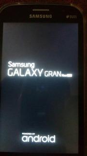Samsung Galaxy Gran Neo De 8giga Não Tem Marca De Uso