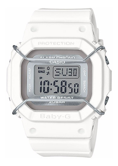 Relógio Feminino Casio Baby-g Bgd-501um-7