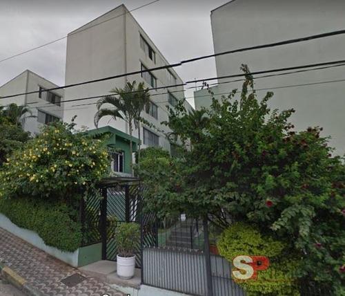 Imagem 1 de 16 de Apartamento Residencial À Venda, Casa Verde Alta, São Paulo. - Ap3560v