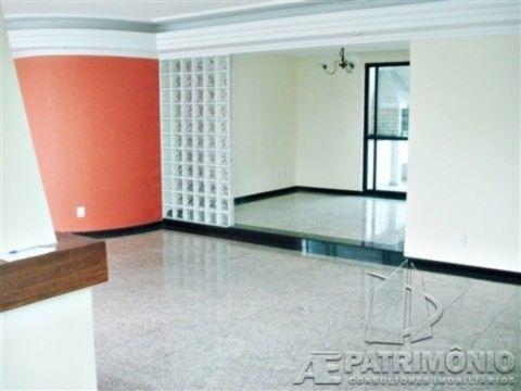 Apartamento - Santa Terezinha - Ref: 1336 - V-1336