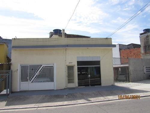 Imagem 1 de 14 de Casa Para Alugar No Jardim Belem - Ca00314 - 69413189