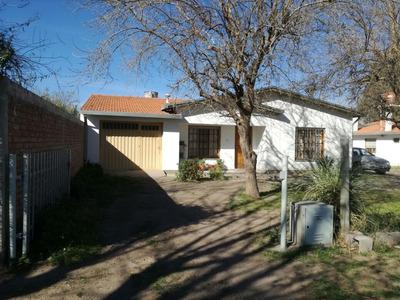 Casa Con Galpon Y Terreno En General Alvear Mendoza