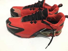 Tenis Nike Impax 1 Ano 2006 - 42br Original - Relíquia