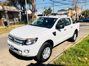 Ford Ranger 2.2 Cd 4x2 Xl Safety Tdci 125cv 2013