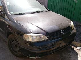Chevrolet Astra Notchback