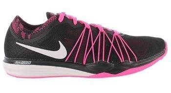 Tenis Nike Dual Fusion Mujer 844667-001 Originales