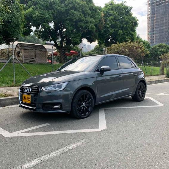 Audi A1 2017 Sportback Automatico