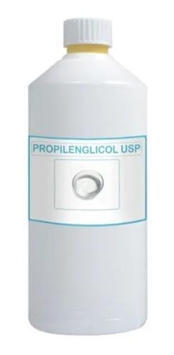 Propilenglicol Usp Vegetal X 1kg Caba Coghlan