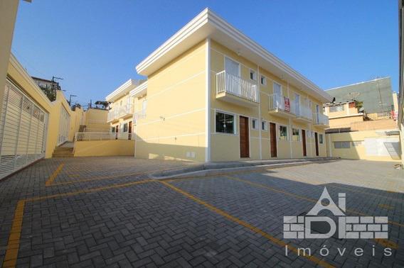 Casa Em Condominio - Tucuruvi - Ref: 1206 - V-1206