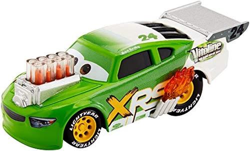 Carro Cars Xrs Drag Racing Ladrillo Yardley