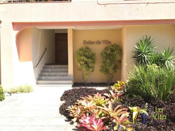 Apartamento À Venda, 3 Quartos Sendo 1 Suite, Sacada Com Churrasqueira, 2 Vagas - Bairro Vila Nova - Blumenau Sc - Ap0818