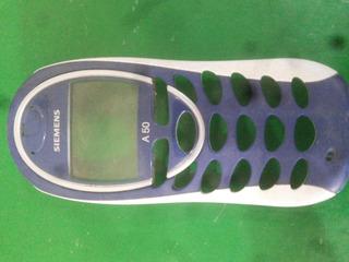 Frontal Touch+aro Do Celular Da Siemens A50. Envio Td.brasil