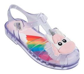 Melissa Mel Possession Unicorn Infantil Original- Mod: 32712