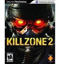Jogo Killzone 2 Greatest Hits - Ps3 Mídia Física Usado