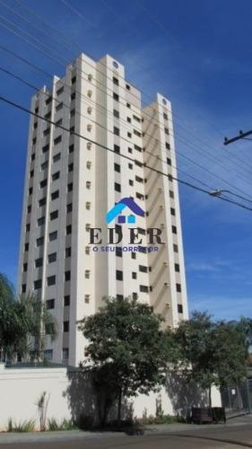 Apartamento - Vila Suconasa - Ref: 1525 - V-1525