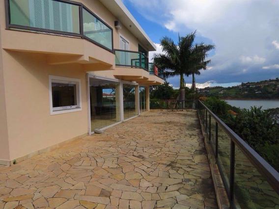 Casa Residencial À Venda, Parque Alpina, Igaratá. - Ca0902