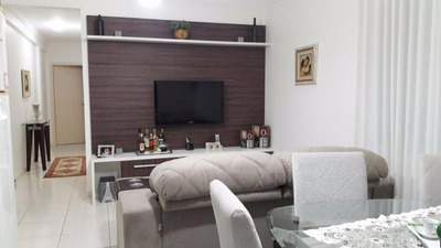 Apartamento Em Passa Vinte, Palhoça/sc De 60m² 2 Quartos À Venda Por R$ 206.700,00 - Ap198284