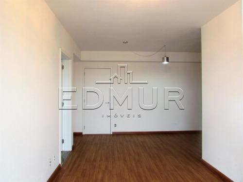 Imagem 1 de 15 de Apartamento - Jardim - Ref: 14167 - V-14167