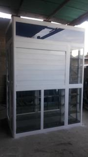 Kioskos Stand. Carreta (precio Negociable)
