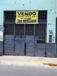 Vendo Vivienda / O Local Comercial, Jr. Junin 1441 Barrios A