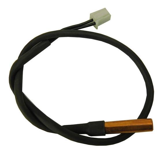 Sensor Serpentina Evaporadora Midea Estilo 7.000 A 30.000 Bt