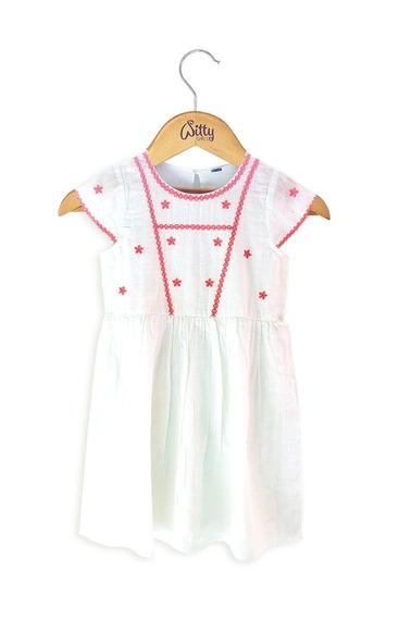 Vestido Princesa De Primavera / Spring Princess Nena Witty G