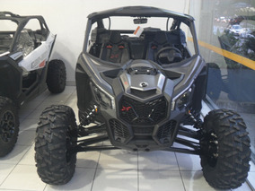 Utv Can-am Maverick X3 Xrs 2018 A Pronta Entrega