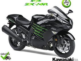 Kawasaki Zx14r Reservala Ya