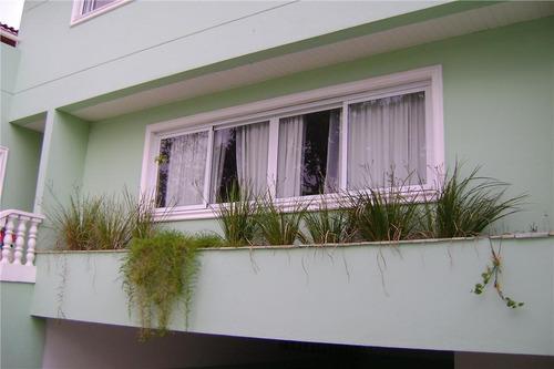 Imagem 1 de 30 de Casa Residencial À Venda, Parque Dos Príncipes, São Paulo. - Ca4967